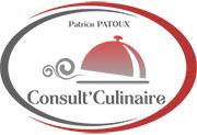 Patrice Patoux Consultant Culinaire dans le Val d'Oise